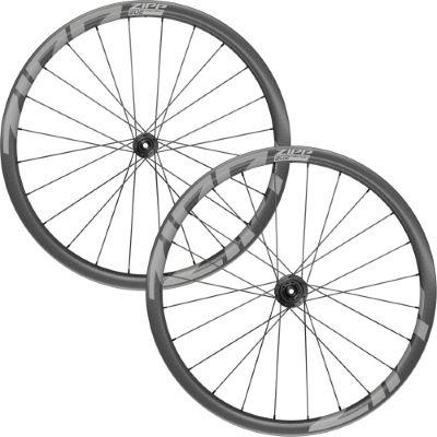 ZIPP 202 Firecrest Carbon TL Disc Wheelset XDR 01 1