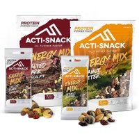 ACTI-SNACK Energy Bundle - Assorted