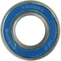 Enduro Bearings ABEC3 7902 2RS Max Bearing - Silber