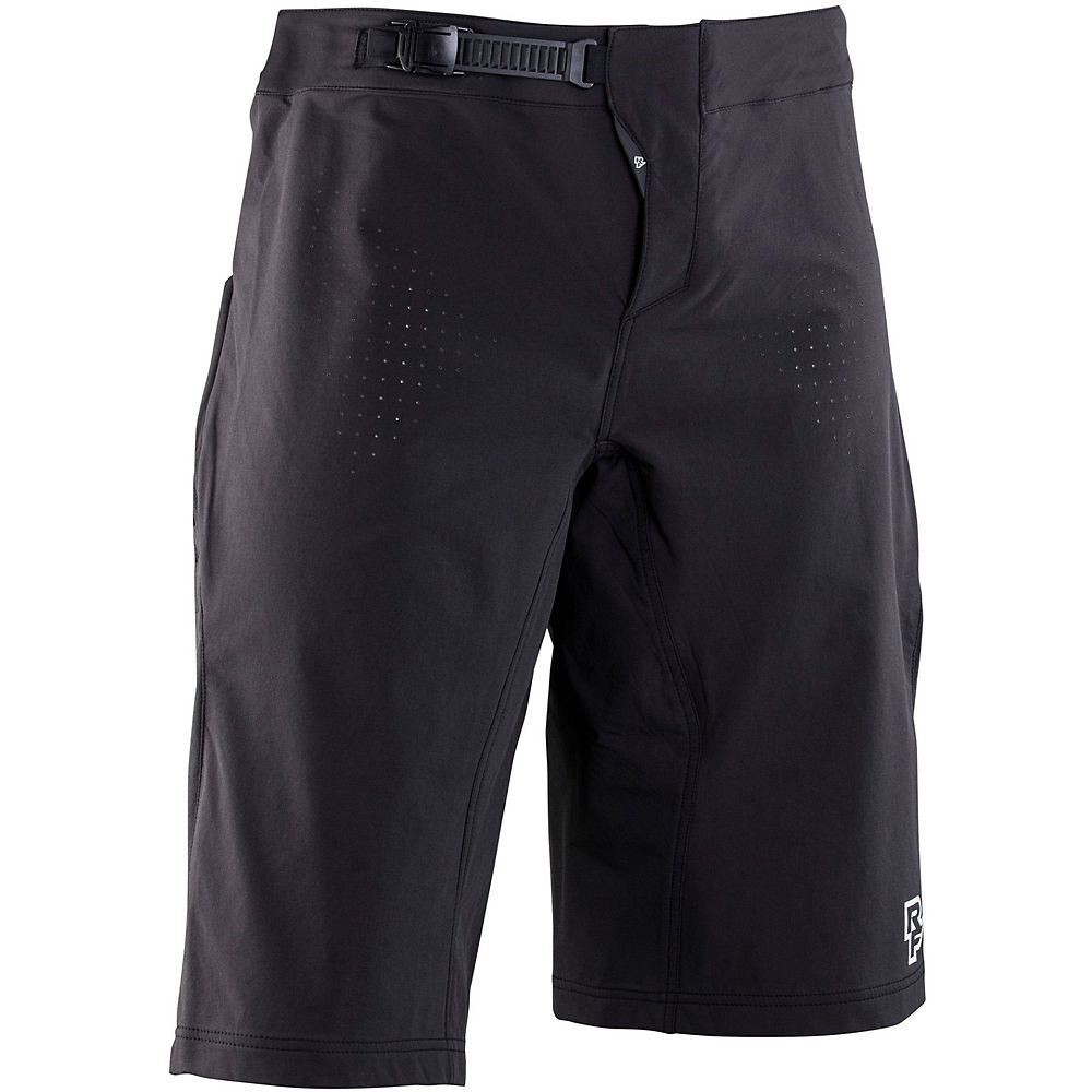 Race Face Ruxton Shorts - Schwarz  - L