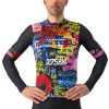 Castelli Graffiti Cycling Armwarmer - Armwärmer